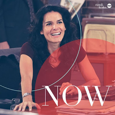 West Coast its your turn to experience the final episode of RizzoliandIsles