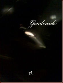 Gendericide Cover