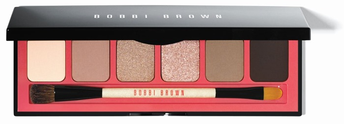 Bobbi Brown Nectar Nude_Eye_Palette