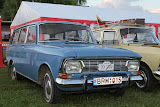 Moskvich 427, 1974 m.