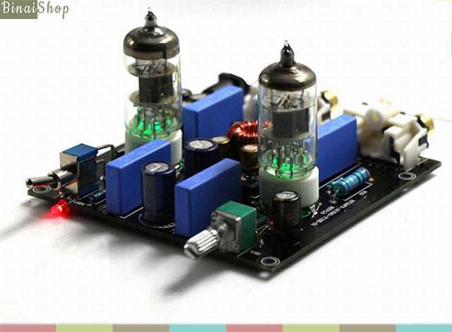 Amply đèn FX-AUDIO TUBE-01