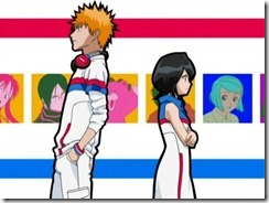 From the Sidelines: Bleach Season 1: The Substitute