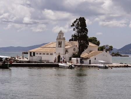 Imagini Kanoni: Manastirea Vlacherna.JPG