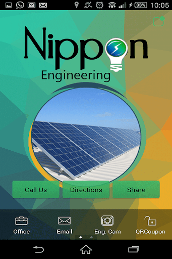Nippon Engineering
