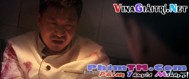 Xem Phim Hồ Sơ Săn Ma - Blind Spot - phimtm.com - Ảnh 4