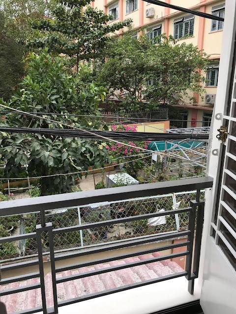 Bán nhà phố Quận Tân Bình Hẻm 1 sẹc Trần Văn Ơn 012
