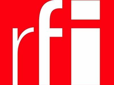 Logo de Radio France internationale (RFI)