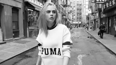 What does DoYou stand for puma PumaWoman