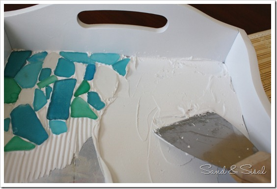 ways to apply adhesive