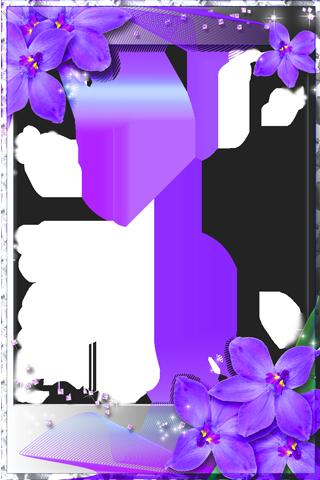 Beautiful PhotoFrames- screenshot