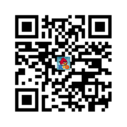 QR_Angry_Birds