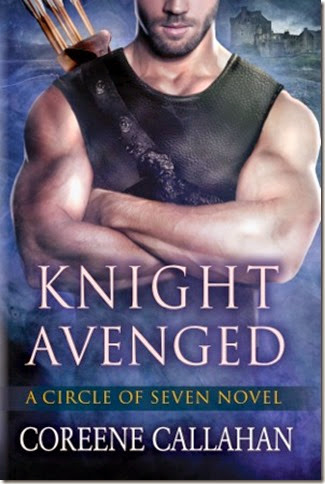 KnightAvenged_FrontCover