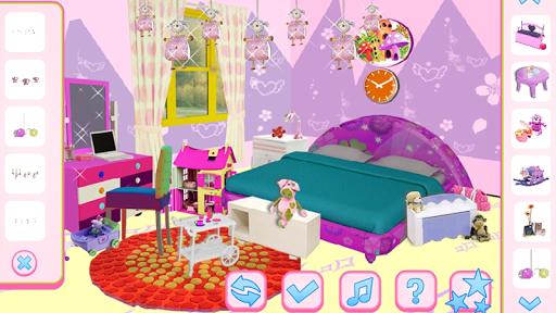 【免費家庭片App】เกมส์แต่งห้องนอน-APP點子