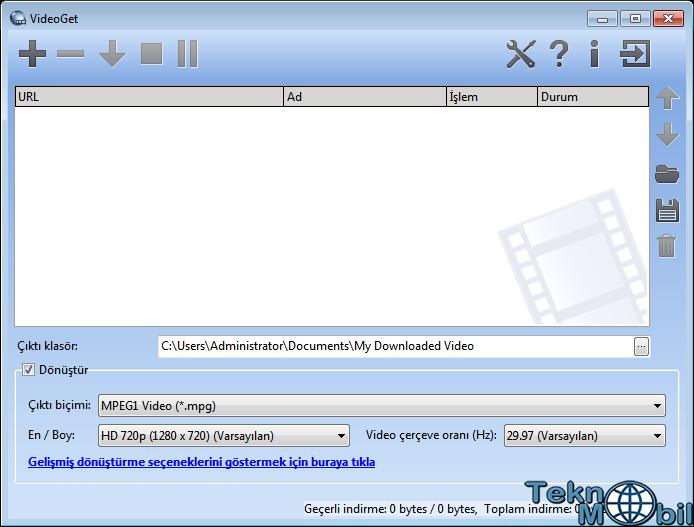 VideoGet Full