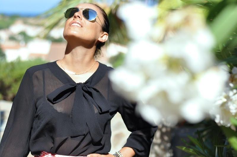 outfit, corsica, blog italiano, fashion week, valentina coco,  fashion blogger, street style milan, zagufashion