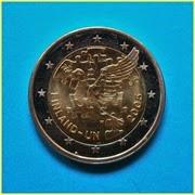 2 Euros Finlandia 2005