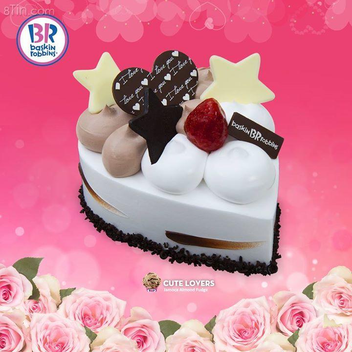Mừng ngày Quốc Tế Phụ Nữ, với mỗi bánh kem lạnh 2