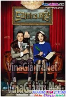 Ông Hoàng Phim Truyền Hình - The King Of Dramas