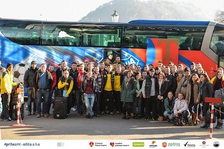 Bloggeri si Steaua Bucuresti