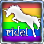 Unicorn Ride 1.1.0 Apk
