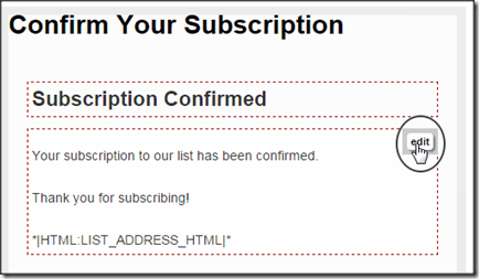 subscription-confirmed-page-mailchimp
