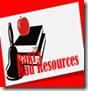 Raki的Heidi Raki's Rad Resources
