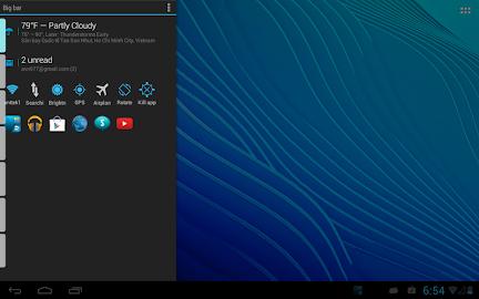 Sidebar Plus (Multi-bars) Screenshot 30