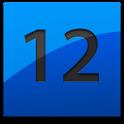 스마트 음력 달력 icon