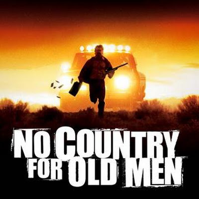 Did you know fourtime Academy Award winning No Country for Old Men