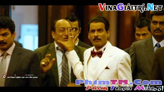 Xem Phim Băng Đảng Ở Mumbai - Ajanaa (fearless) - phimtm.com - Ảnh 2