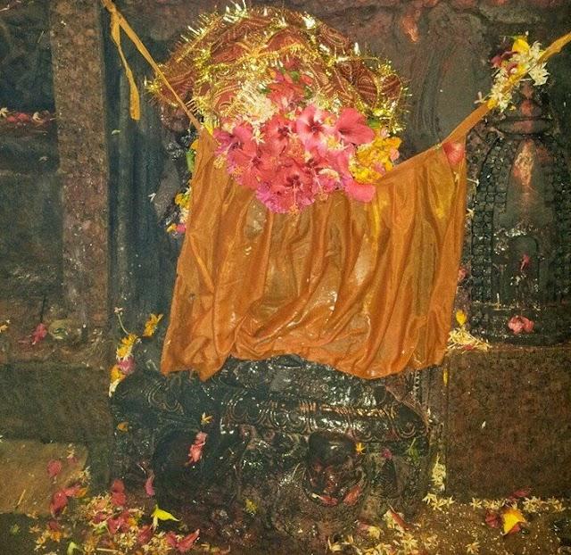 मिथिलाक प्रसिद्द बेनीपट्टी मध्य अवस्थित माँ उच्चैठ भगवती मंदिर