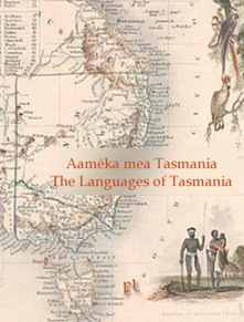 The languages of Tasmania Cover
