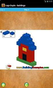 Lego Duplo - Buildings - screenshot thumbnail