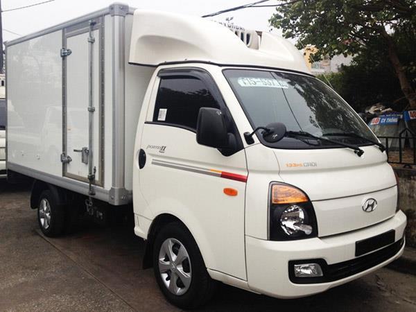 vài thông số về động cơ xe tải hyundai đô thành