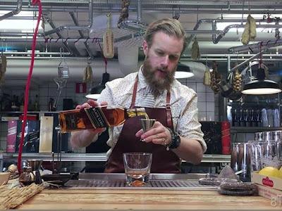 Bạn có muốn tự tay pha nên ly cocktail tuyệt vời nhất