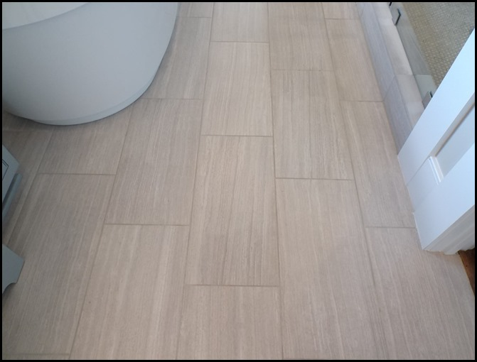 master bath floor tile