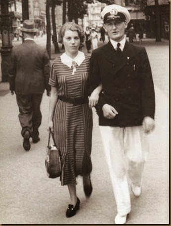 Willy and Tina Balla - circa 1936 (lower res)