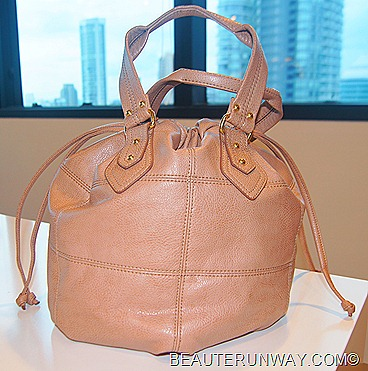 H&M Leather Bag Autumn Winter 2011 2012