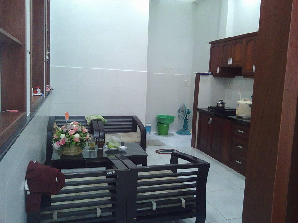 Bán nhà phố Mặt Tiền Quận Tân Phú 0028