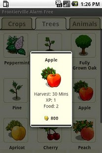Frontierville Alarm Free- screenshot thumbnail