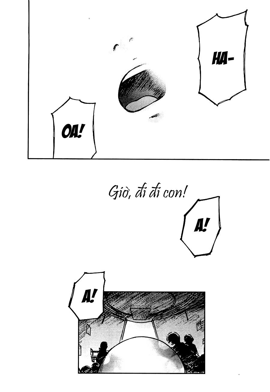 Ai-Ren- Người Tình Chap 048