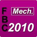'10 Florida Mechanical Code icon