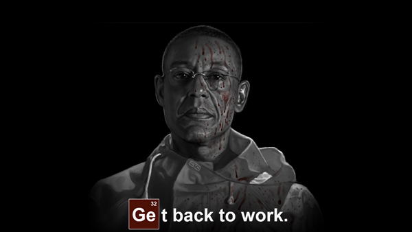 breaking bad get back to work wallpaper