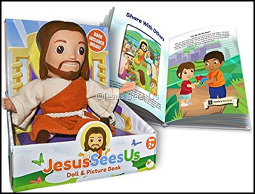 Jesus Sees Us 02