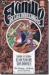 P00004 - El Anillo de los Nibelungos #4 (de 4)