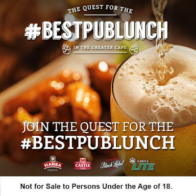Were searching for the BestPubLunch in the Greater Cape and we need