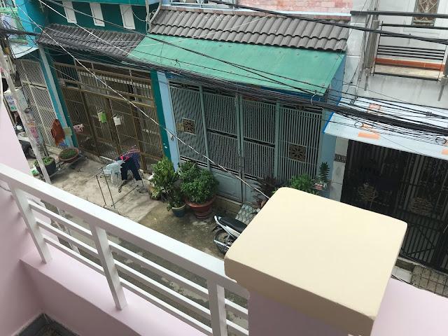Bán nhà hẻm 6 mét đường số 8 Bình Hưng Hòa B Quận Bình Tân 003