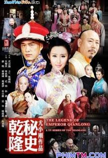 Vòng Xoáy Vương Quyền - Esoterica Of Qing Dynasty