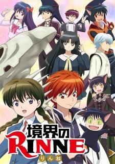 Cảnh giới luân Hồi 2 -Kyoukai no Rinne ss2 - Anime Kyoukai no Rinne (TV) 2nd Season VietSUb