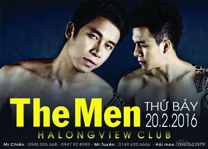Tour đầu năm của nhóm:  20/2: Bar Hạ Long View